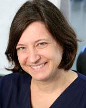 Dr. med. Corinna Hepp-Gmelch (angestellte Ärztin)